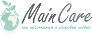 Main Care - logo